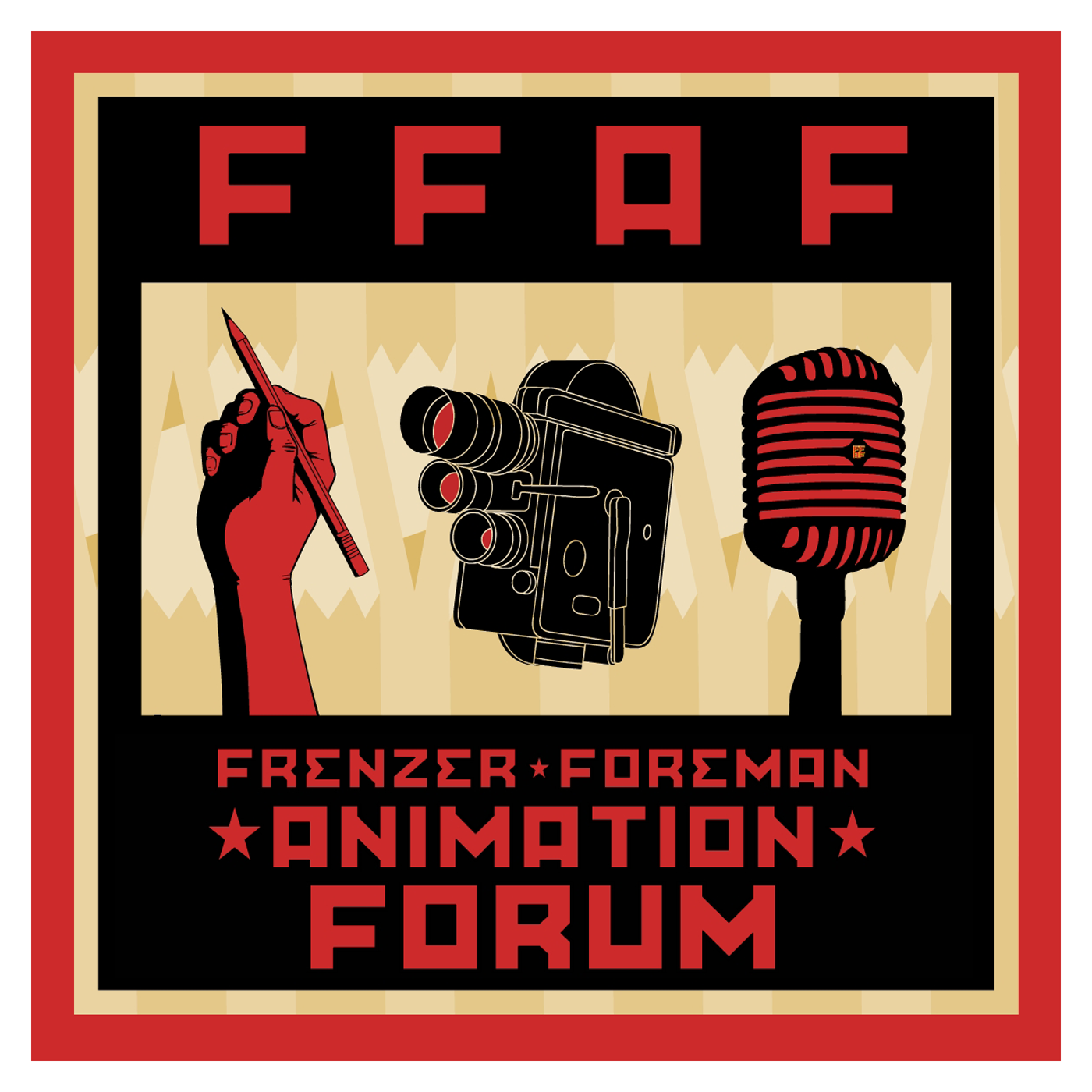 Frenzer Foreman Animation Forum